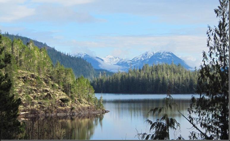 North Vancouver Island