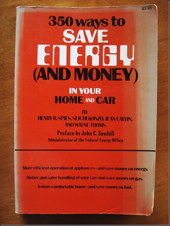 1974 energy crisis bible
