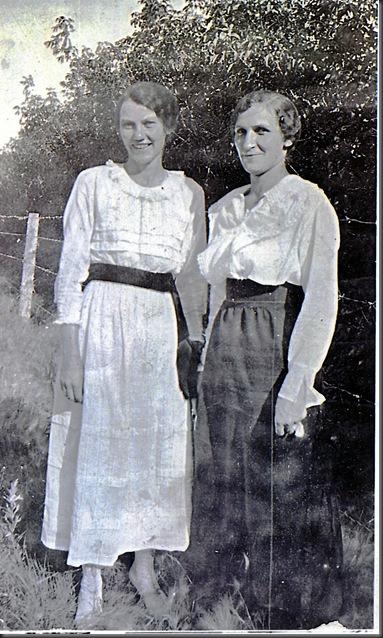 Grandma Witzel