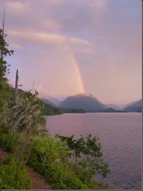Lake rainbow 2