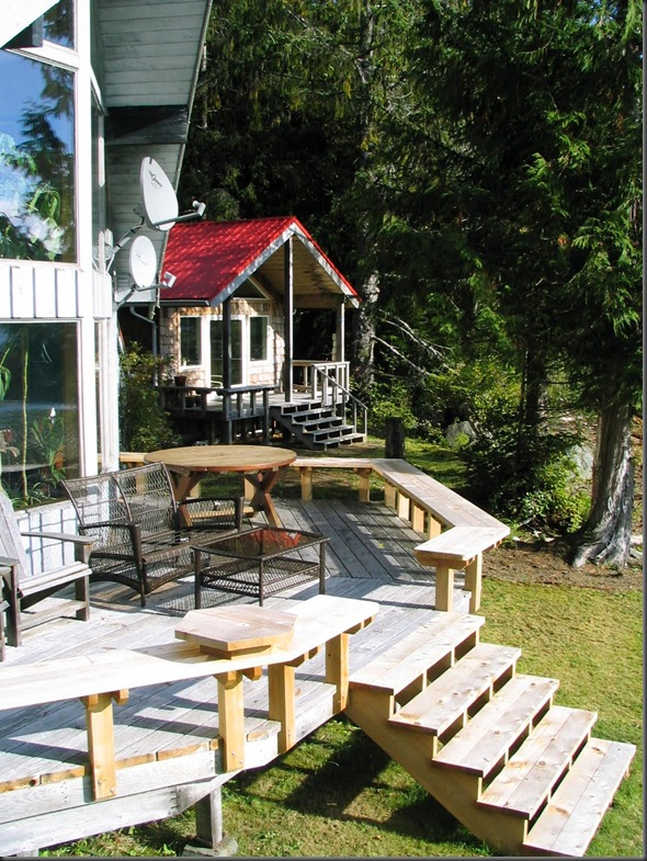 Main dwelling