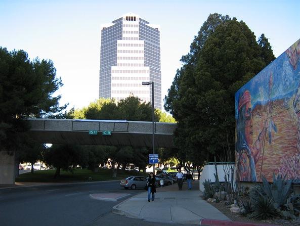 Tucson - original image