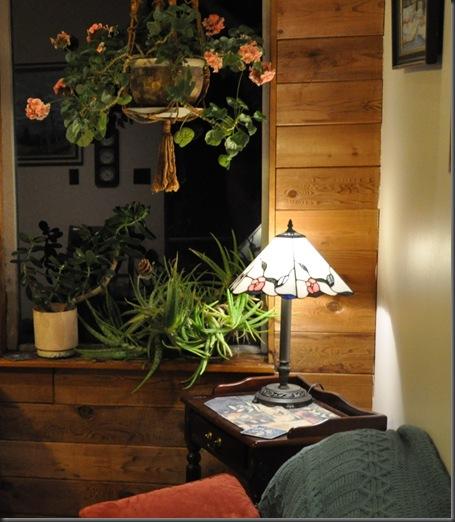 2 watt LED lamp