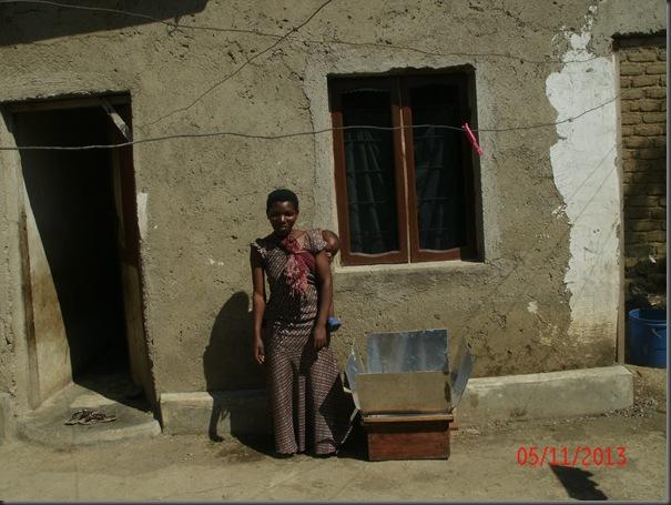 MARIA in Tanzania (3)