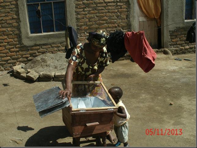 MARIA in Tanzania (5)