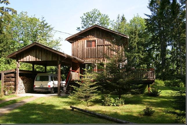 The Hermitage of Charles Brandt