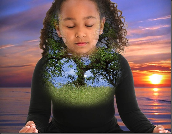girl_meditating_hologram1 - photo source unknown