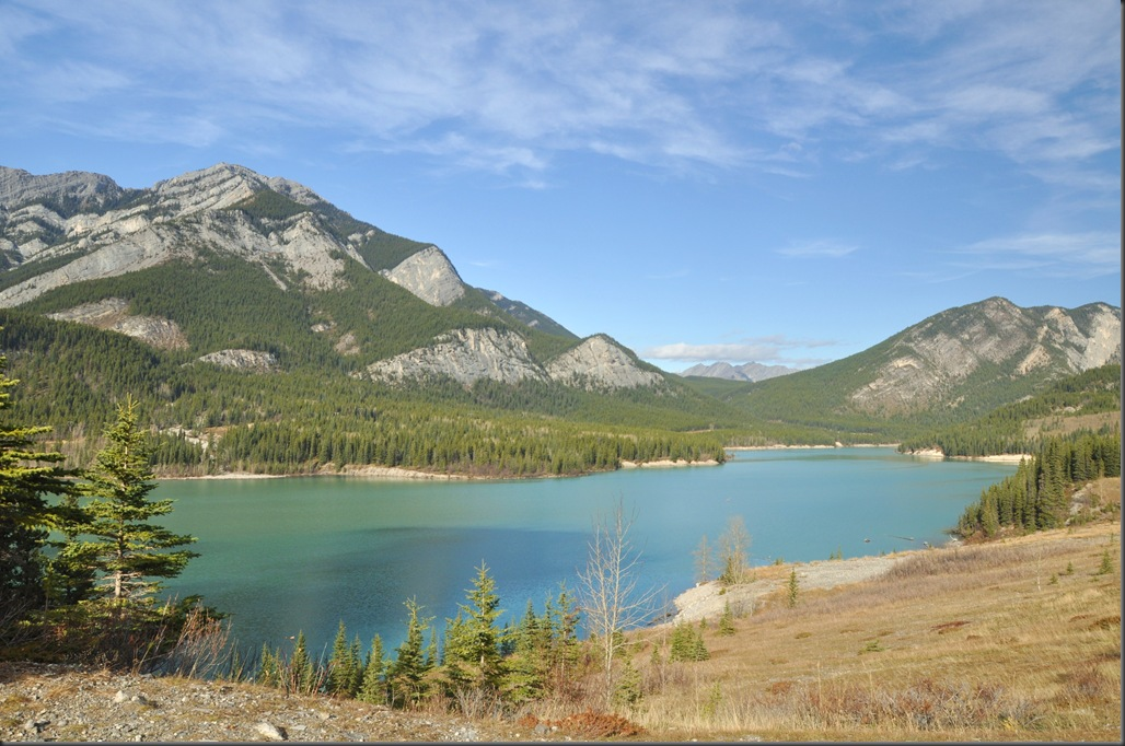 Barrier Lake, Alberta - Bruce Witzel photo