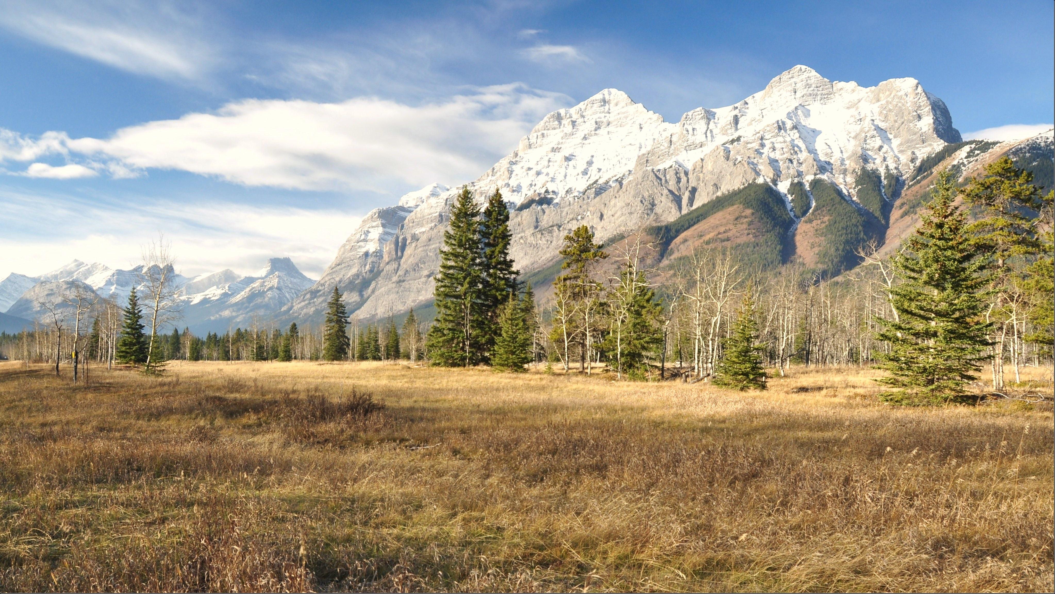 Kananaskis Country, Alberta - Bruce Witzel photo