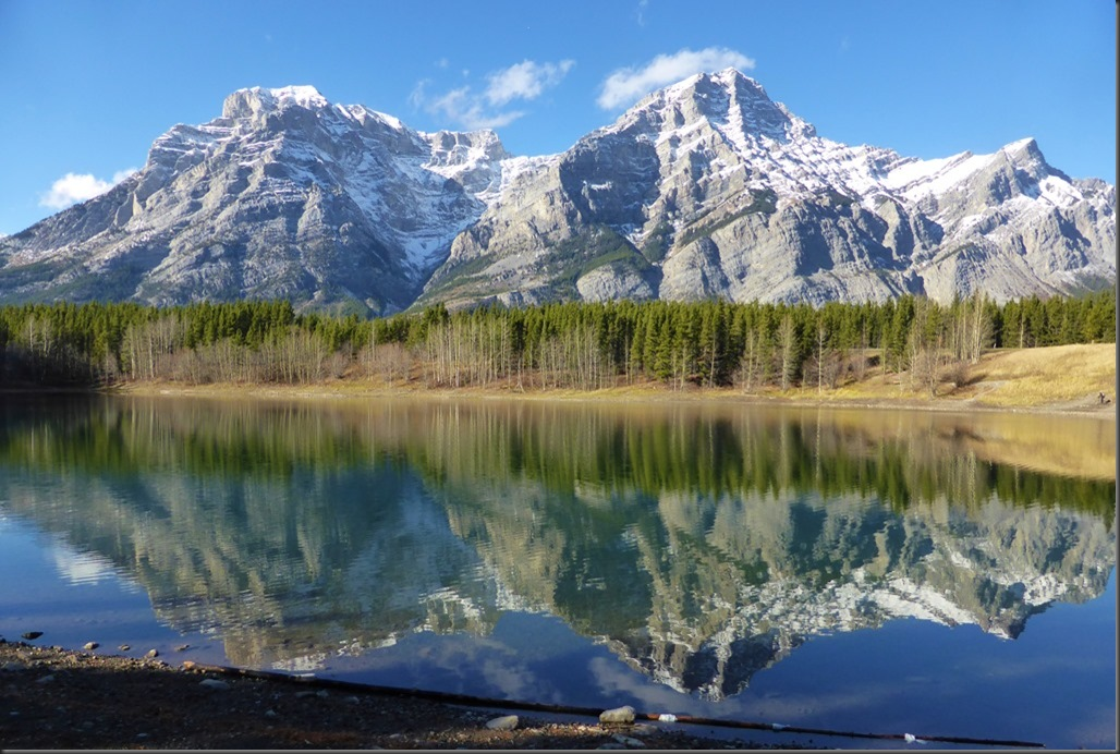 wedge-pond-in-kananaskis-country - Francis Guenette photo