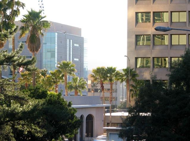 Downtown Tucson Arizona - bruce witzel photo