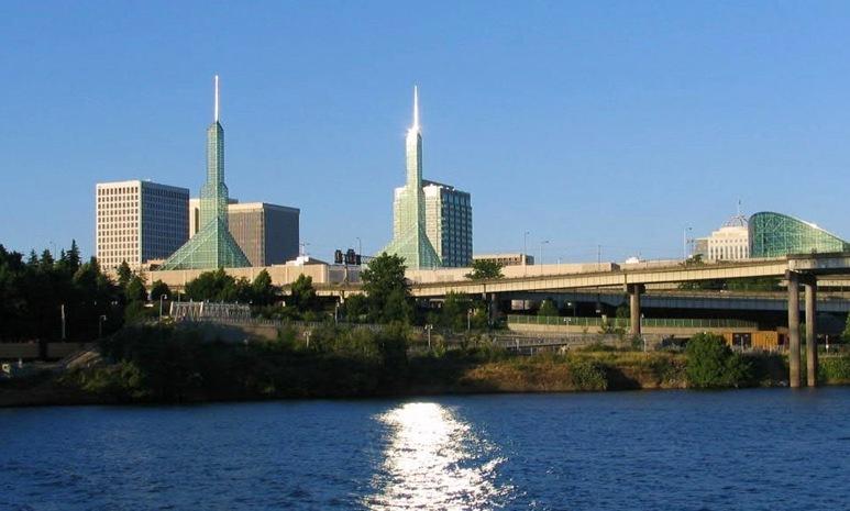 Portland, Oregon (2) - bruce witzel photo
