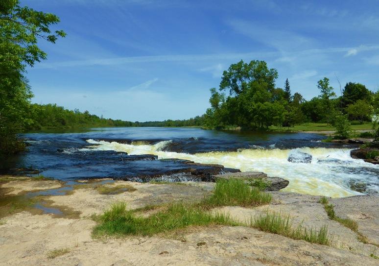 Bonnechere River - francis guenette photo