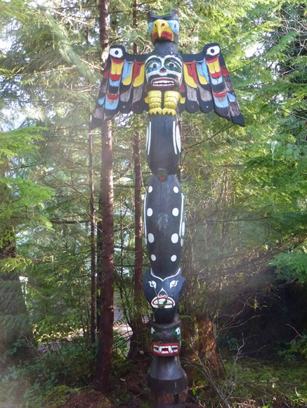 Kwatsistah - North West Coast Vancouver Island - francis guenette photo