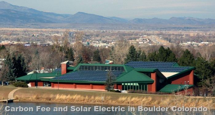 Boulder Recreation Center - City of Boulder, Colorado