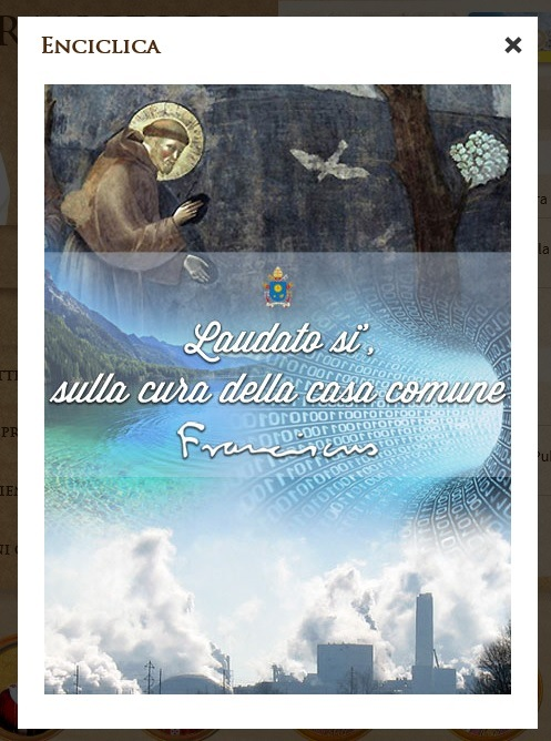 Cover Encyclical