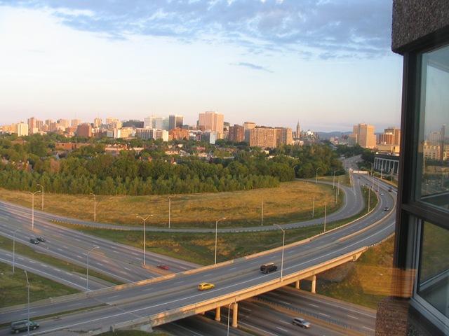 Downtown Ottawa - bruce witzel photo