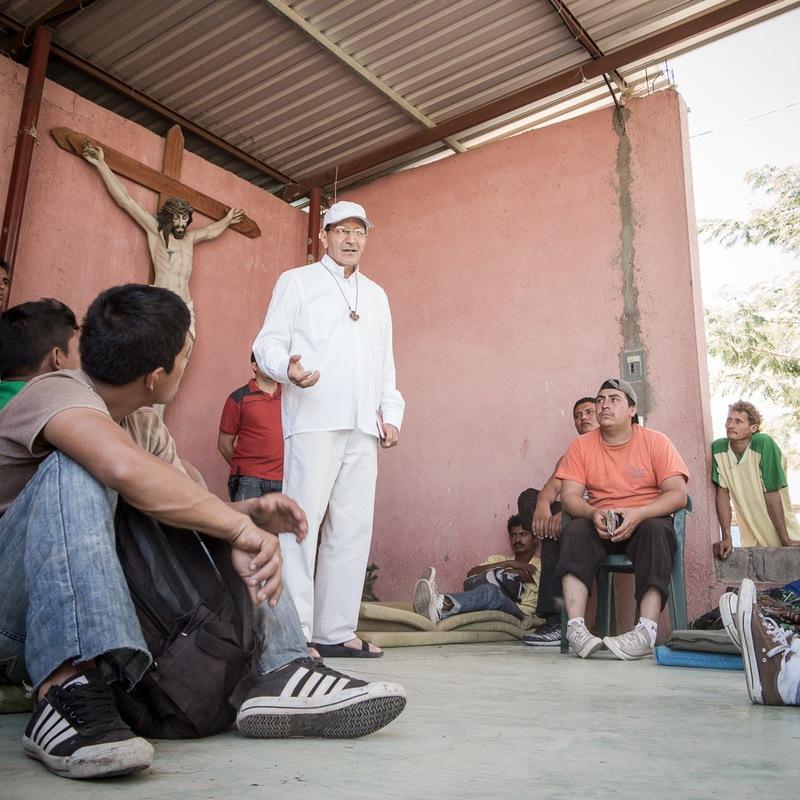 6247594_orig Hermanos en el Camino migrant shelter