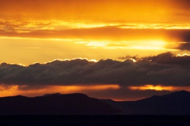 Sunrise - Charles A.E. Brandt (3)