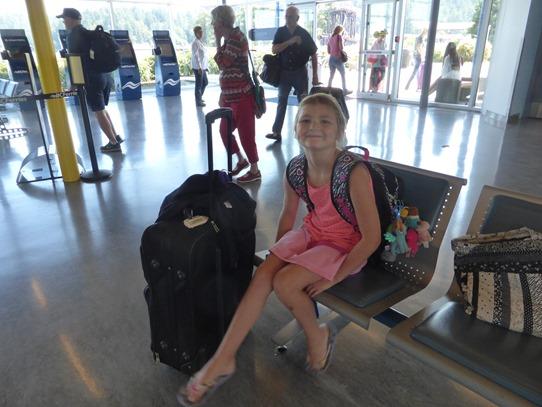 Emma's heading home - July 2016 - fran guenette photo