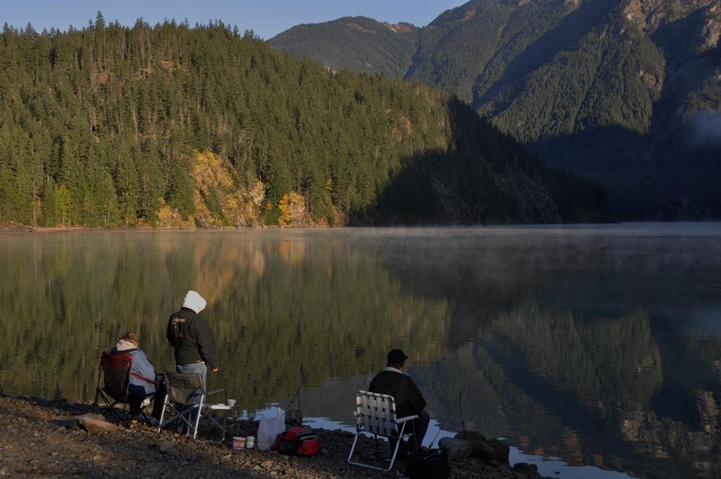 Northern Washington - bruce witzel photo