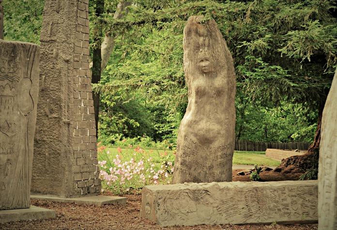 Statue in California (5) - bruce witzel photo