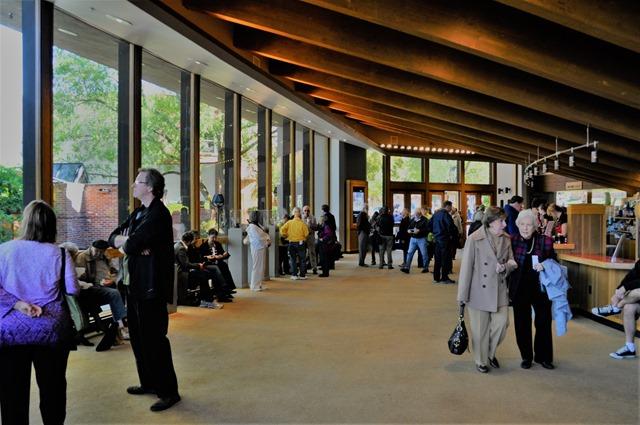 Ashland, Oregon Shakespeare Festival, Oct 17-2012 - bruce witzel photo