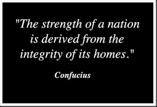 confucius&HOME