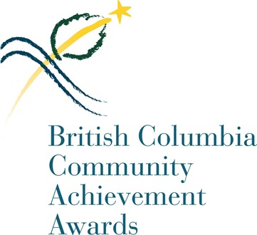 BC community achievement award