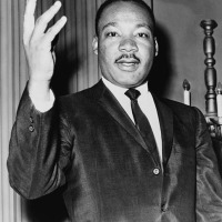 Remembering Rev. Martin Luther King Jr. for a better day