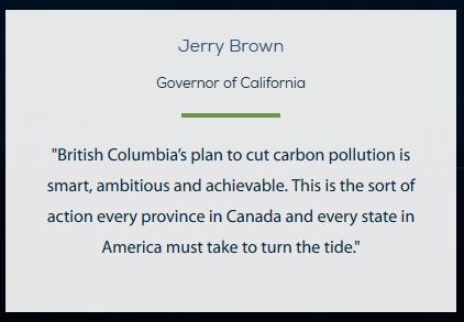 Jerry Brown quote Capture