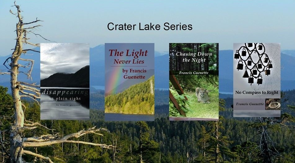 Crater Lake series