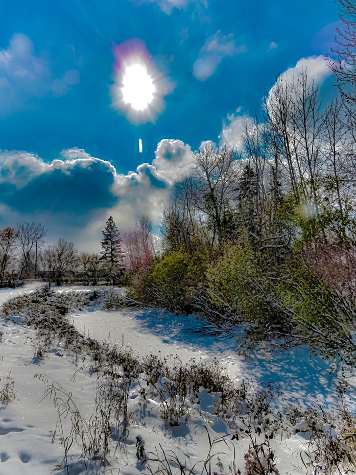 High River, Alberta  (in memorium of Charles Brandt) 2020-10-24 bruce witzel photo